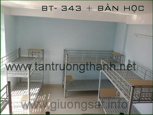 Giường Tầng Nội Trú, Giường Tầng Ký Túc Xá Giá Rẻ
